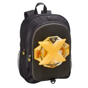 Official WWE Authentic NXT Championship 3-D Molded Backpack Multi