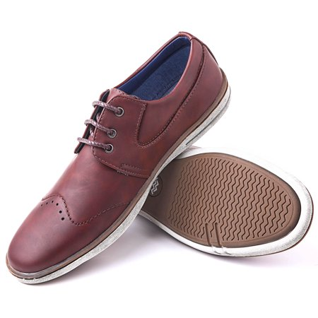 Mio Marino Casual Countryside Dress Shoes for Men