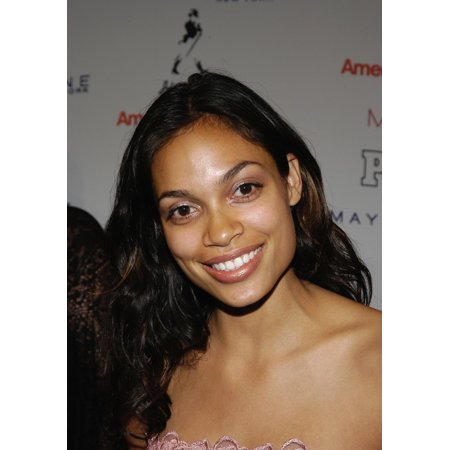 Actress Rosario Dawson Arrives At 3Rd Annual People En EspanolS 50 Most Beautiful Gala Where The Magazine Transform Its Best-Selling Issue Into A Star-Studded Celebration Featuring Some Of TodayS