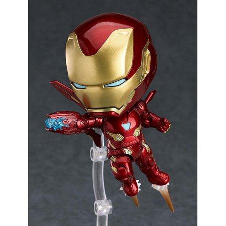 Good Smile Company Avengers Infinity Iron Man Mark 50 Nendoroid Action