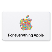 Apple $100 Gift Card - App Store, Apple Music, iTunes, iPhone, iPad, AirPods, accessories and more (Email Delivery)