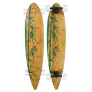 Krown Unisex Exotics Pintail, Bamboo, 43
