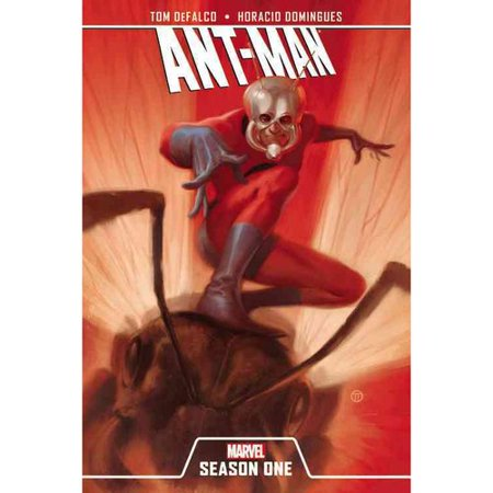 Ant-Man: Season One by