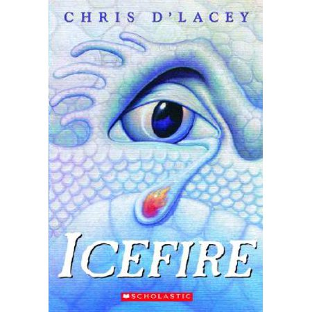 Icefire (the Last Dragon Chronicles #2) ()