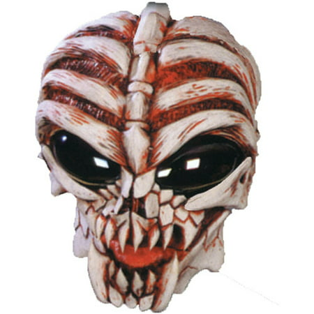 Down to Earth Mask Adult Halloween Accessory