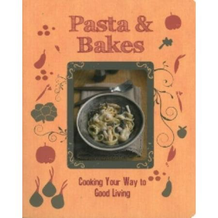Halloween Pasta Bake (Pasta & Bakes: Cooking Your Way to Good)