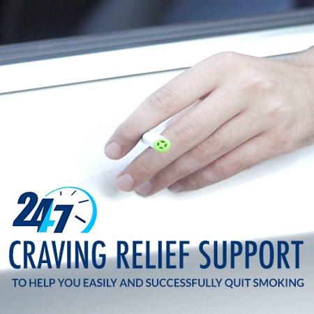 Quit Smoking Aid / Harmless Cigarette / Stop Smoking Remedy to Help Reduce  Cravings / Satisfying & Effective