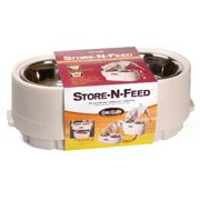 Our Pets Store-N-Feed