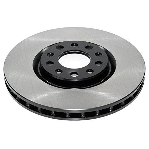 DuraGo BR5300502 Front Vented Disc Premium Electrophoretic Brake Rotor