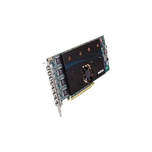 Driver for Matrox M9188 PCIe x16 Graphics