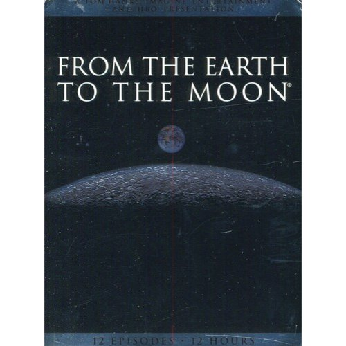 From The Earth To The Moon (The Signature Edition) (Widescreen)
