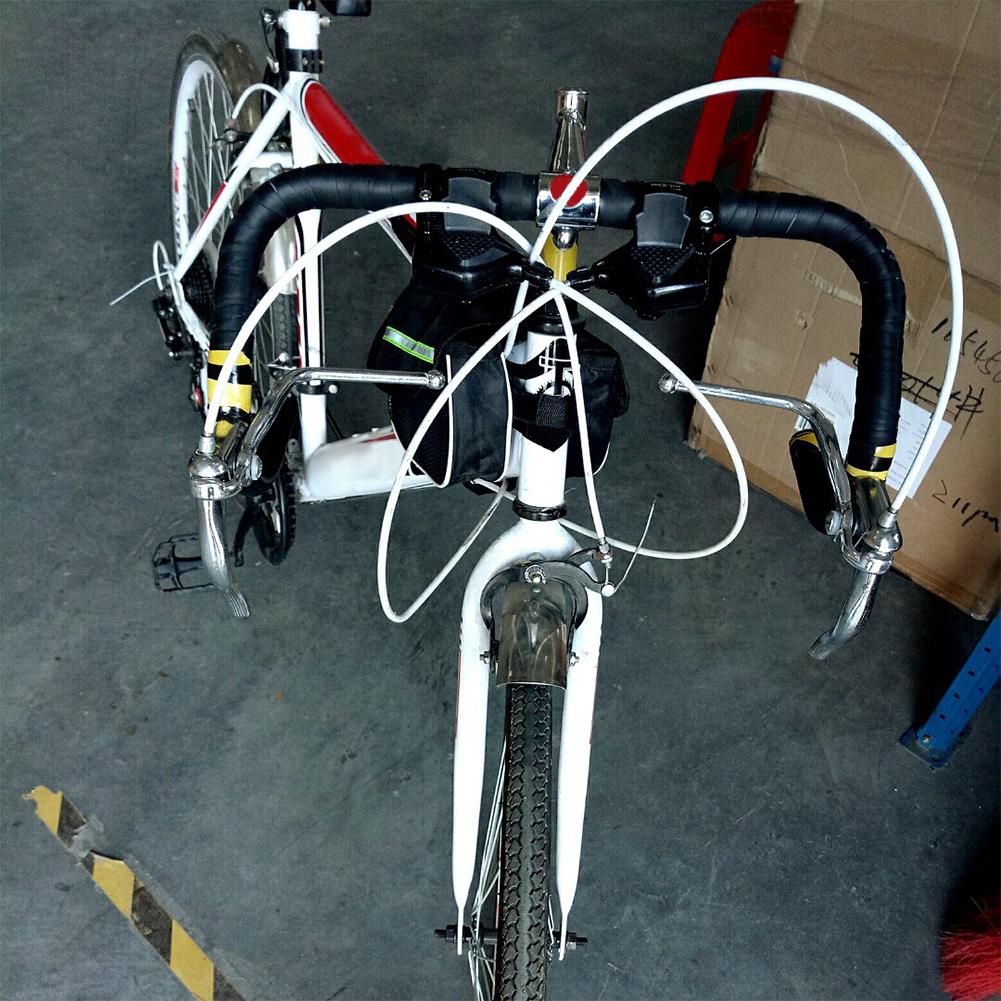 4 Colors Mountain Bike Cycling Brake Level Handles Aluminium Alloy Accessory for Bikes Bicycle Brake Handle
