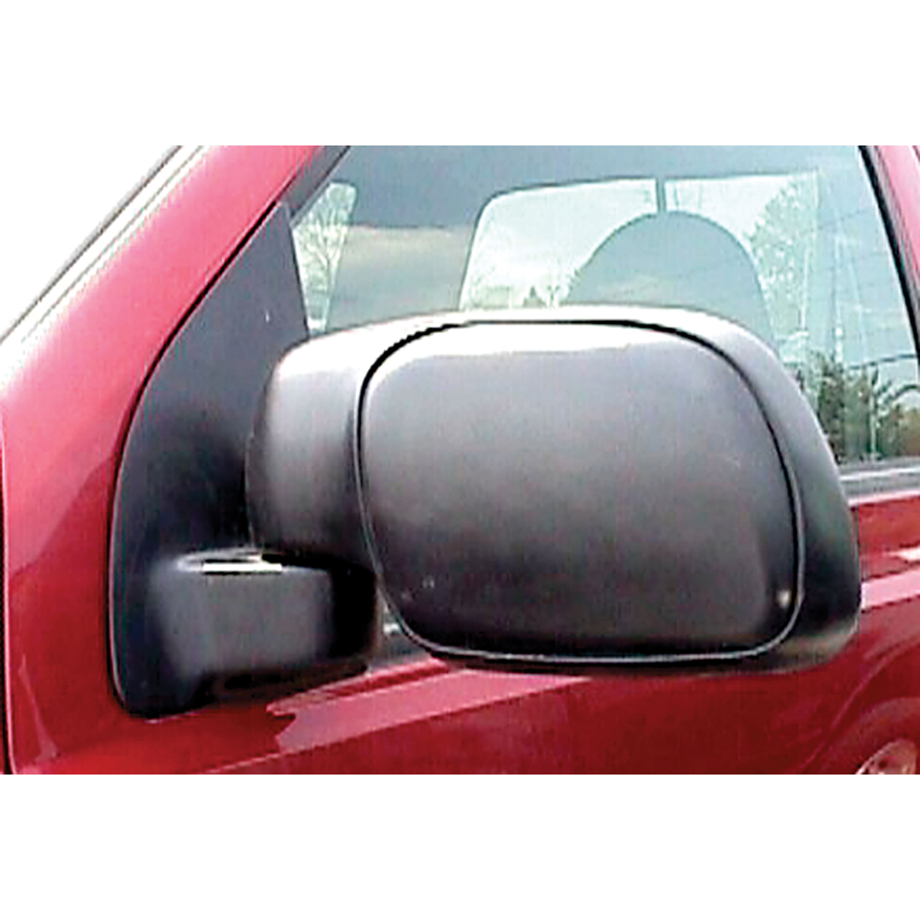 CIPA 11900 Custom Towing Mirror - Ford, Pair