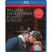 Romeo & Juliet From Shakespeare's Globe (Blu-ray) (Widescreen) by