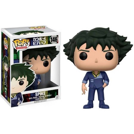 Funko POP! Anime Cowboy Bebop Spike