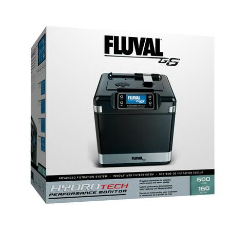 Fluval G6 Advanced Filtration System Fluval Canister Part Aquarium Filters