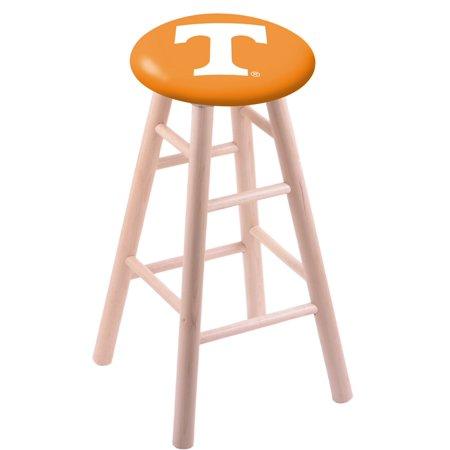 - Tennessee Stool w/ Oak Swivel Base - 30