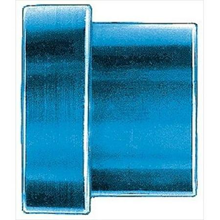 AEROQUIP FCM3669 Blue Anodized Aluminum -03An Tube Sleeves ()