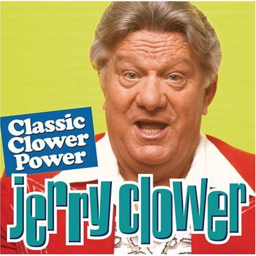 Classic Clower Power