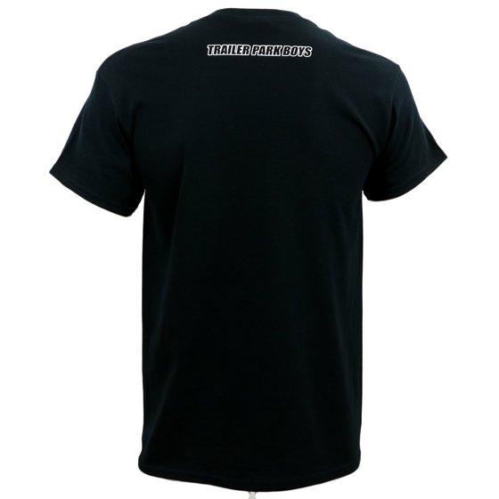 d8083aa1b3aae KINGS ROAD - Trailer Park Boys Men's Welcome to Sunnyvale T-Shirt ...