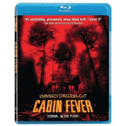 Cabin Fever (Unrated) (Blu-ray) (Widescreen)