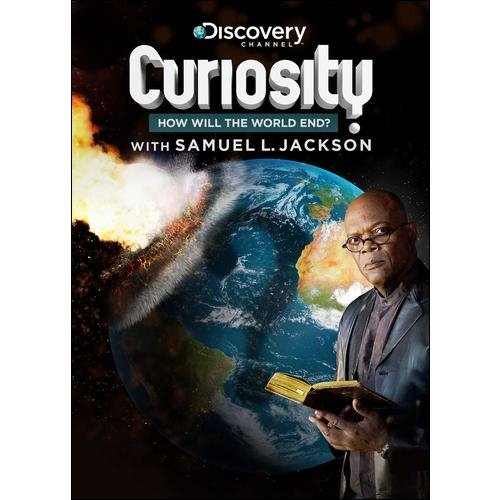 CURIOSITY-HOW WILL THE WORLD END (DVD/WS)