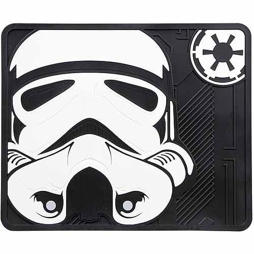 PlastiColor® Star Wars Stormtrooper™ Utility Mat
