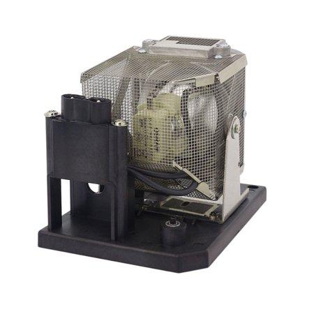 Lampe de rechange Osram originale avec bo�tier pour Projecteur Sharp AN-PH7LP1 - image 3 de 5