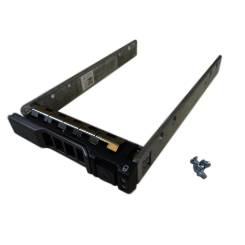 "Dell PowerEdge Server SAS 2.5"" Hard Drive Caddy Tray G176J"