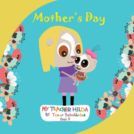 Mother's Day (Mother's Day Crafts For Kids)
