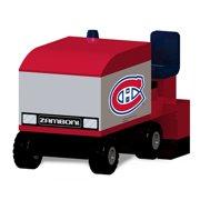 OYO Sports Montreal Canadiens Zamboni Machine Building Blocks Set - No Size