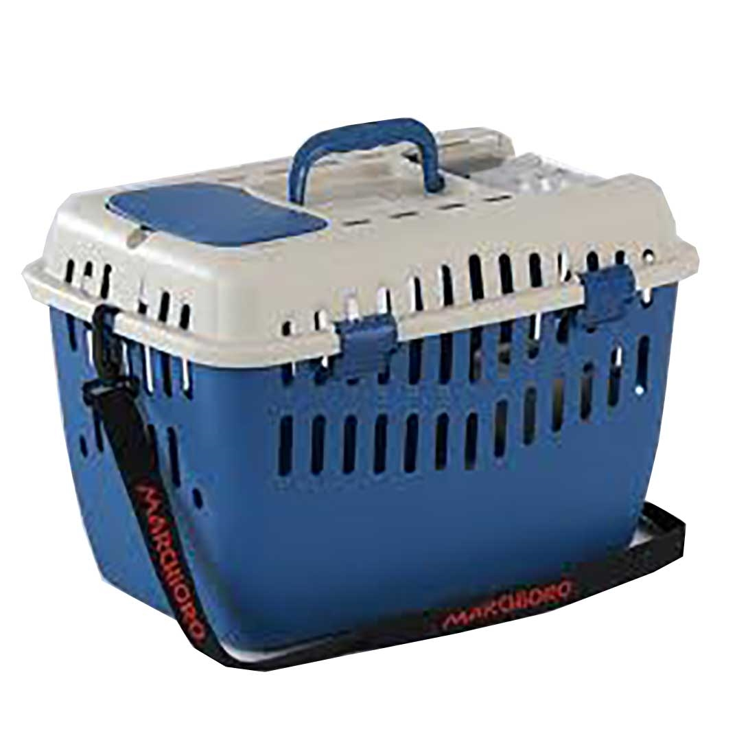 Brand New Binny 2 Top Pet Dog or Cat Carrier with Shoulder Strap