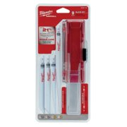 GENERAL PURPOSE 9PC SAWZALL BLADE SET