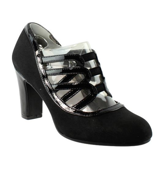Lifestride Womens Black Pumps, Classic Heels Size 6 New by LifeStride
