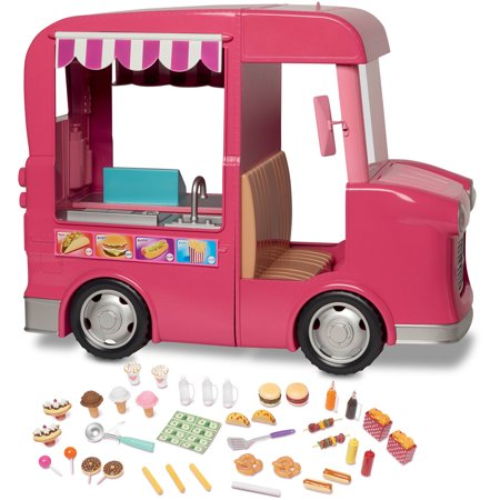 Food Cutie Store Toys