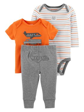 8458390ffcd3 Blue Child of Mine by Carter s Baby Boys Clothing - Walmart.com