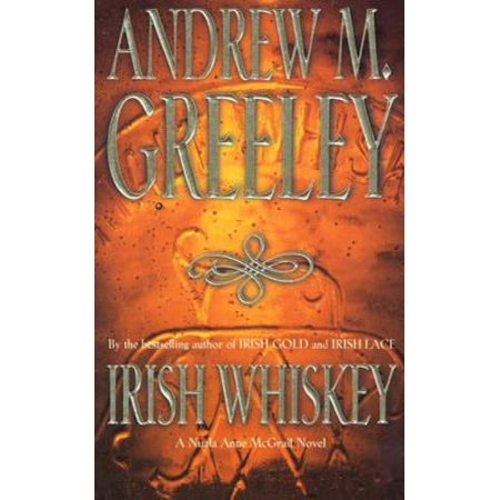 Irish Whiskey - eBook