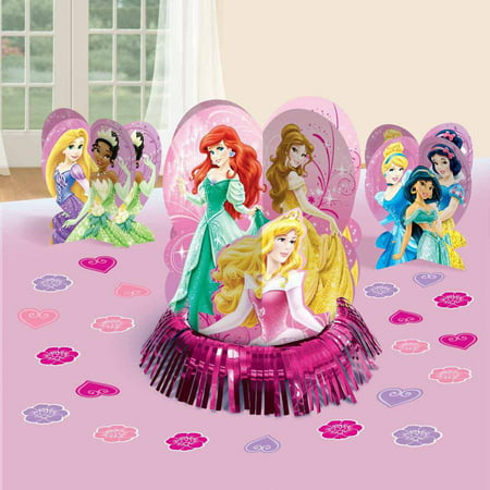 Disney Princess Centepiece Kit - Princess Theme Parties