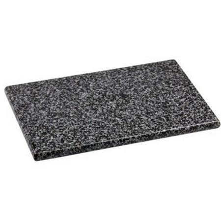 Black 12 Chop Plate (Home Basics 8