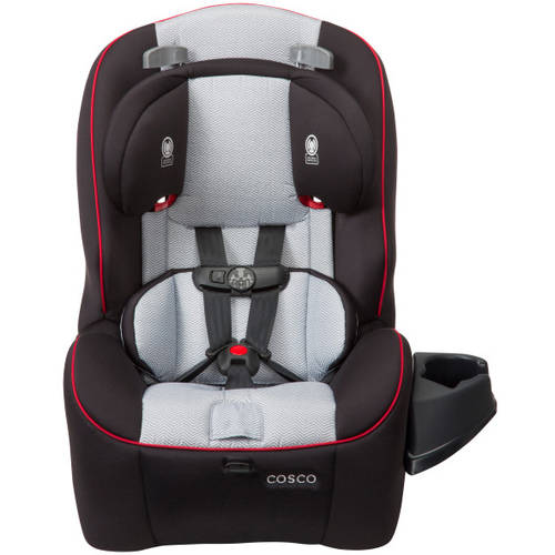 North Belt Walmart >> Cosco Easy Elite 3-in-1 Convertible Car Seat - Walmart.com