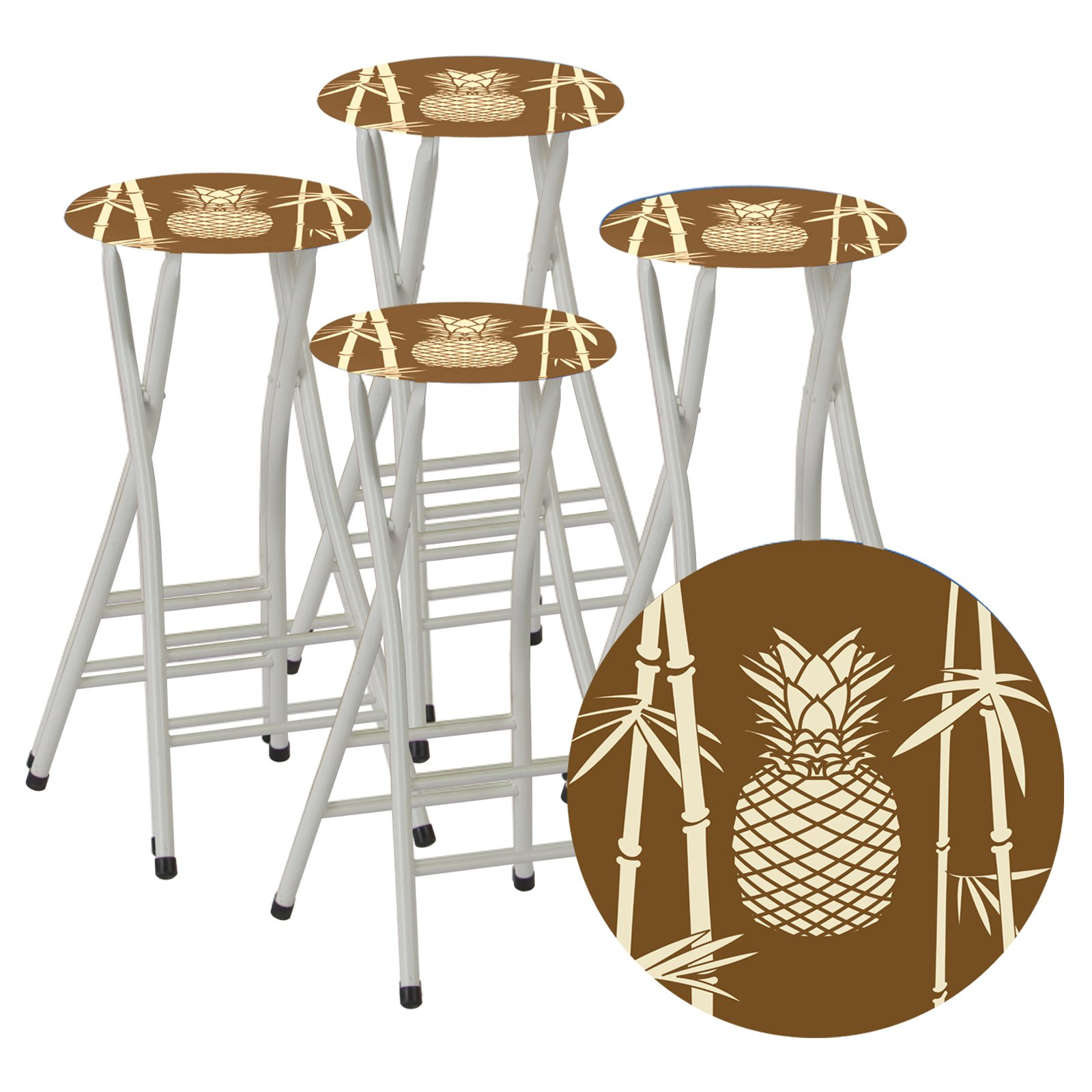 best of times barstools set of 4