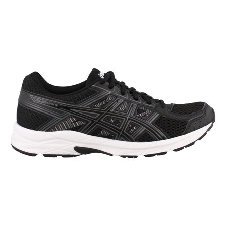asics  asics women's gelcontend 4 runningshoes black
