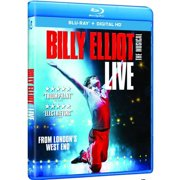 Billy Elliot: The Musical Live (Blu-ray + Digital HD) by Universal
