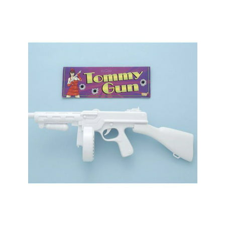 White Tommy Gun](Tommy Halloween)