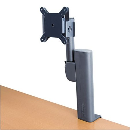 Image of Acco Brands, Inc. Kensington Column Monitor Arm Mount Height Adjustable Desk Mount