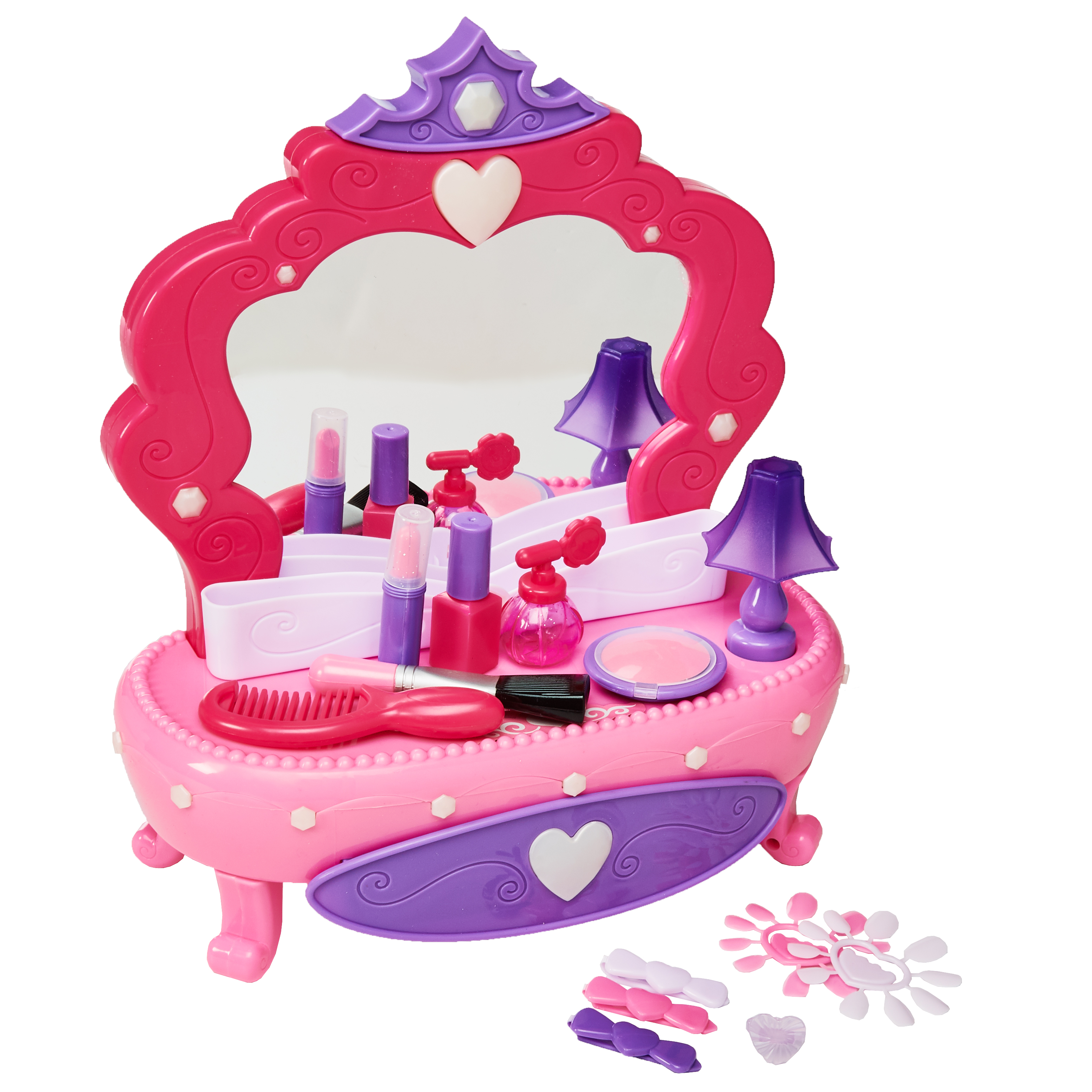 Kid Connection Vanity Set, 13 Pieces