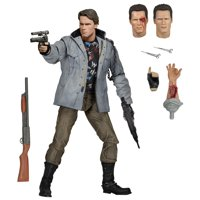 "Terminator - 7"" Scale Action Figure - Ultimate Tech Noir T-800"
