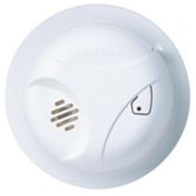 eAccess Solutions SA303CNA First Alert Battery Operated Smoke Alarm With Silence Button