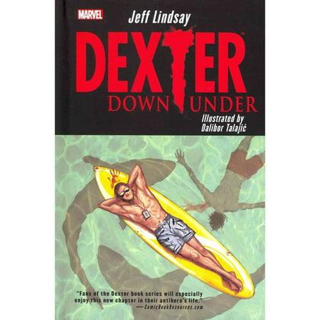 Dexter Down Under by