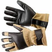 Tac NFOE2 Flight Glove, Tan